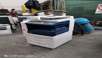 2190 - Xerox WC7845
