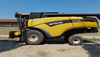 1782 - New Holland CX780