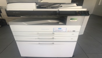 2076 - Ricoh Copier MP 2001 SP