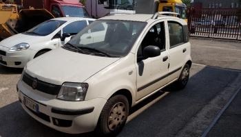 1819 - Fiat Panda