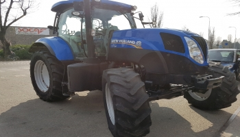 1696 - New Holland T7.185