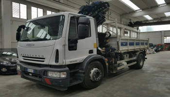 Iveco Eurocargo 180E25