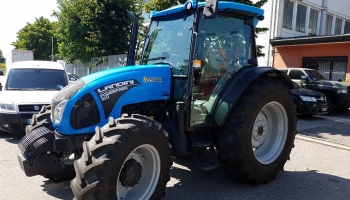 2072 - Landini Power Farm DT 100