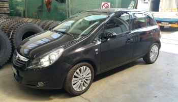 Opel Corsa 1200