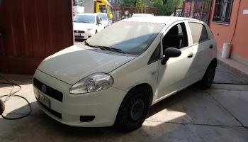1820 - Fiat Grande Punto