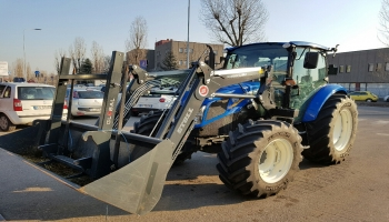 1627 - New Holland T4-115